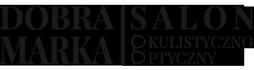 Logo salonu optycznego w Białymstoku
