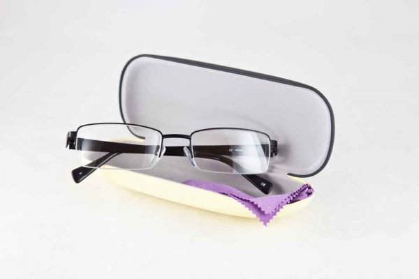 okulary od okulisty kupione u optyka