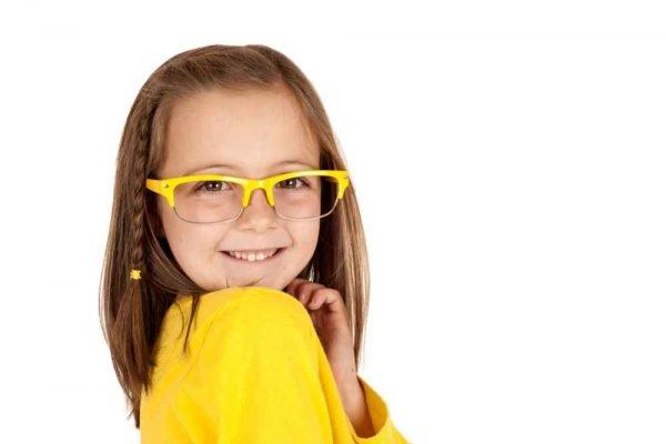 po wizycie u okulisty dziecięcego
