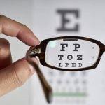 Oprawki od optyka z Białegostoku