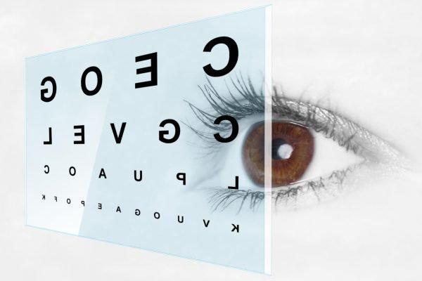 salon optyczny symbole