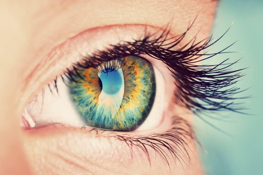 Oko w soczewce w Białymstoku