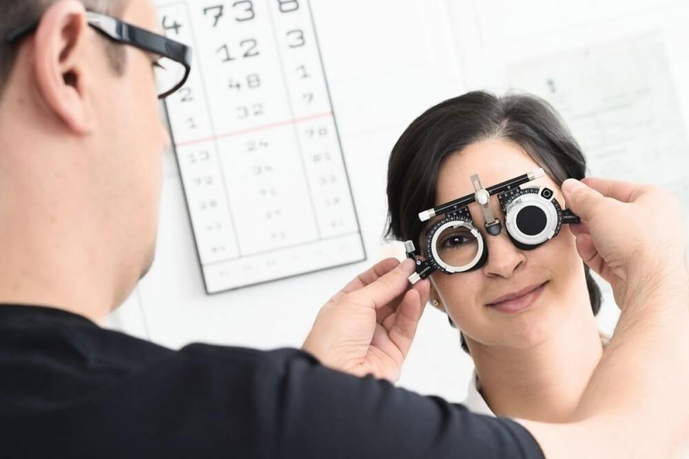 Prywatna klinika okulistyczna – dlaczego warto z niej korzystać?