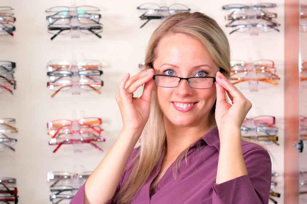 Okulary na każdą okazję, czyli okulary progresywne