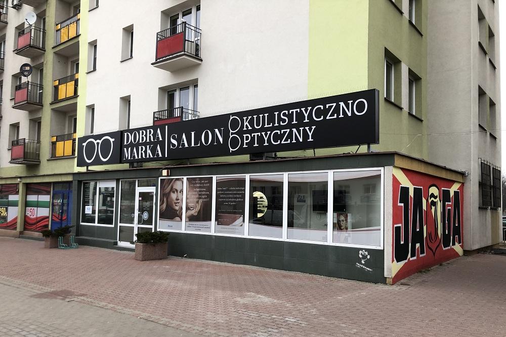Salon Dobra Marka Białystok